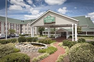 Country Suites By Carlson, Chattanooga at Hamilton Place Mall, TN