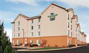 Homewood Suites by Hilton Colorado Springs Airport
