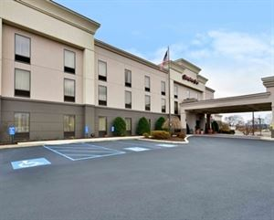 Hampton Inn Lehighton-Jim Thorpe