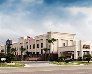 Hampton Inn & Suites Harlingen