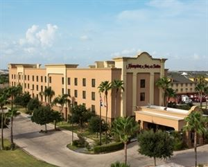 Hampton Inn & Suites Pharr