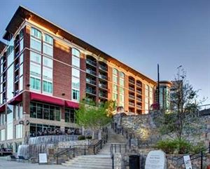 Hampton Inn & Suites Greenville-Downtown, SC