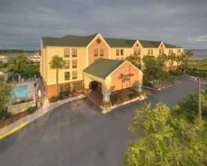 Hampton Inn Georgetown-Marina