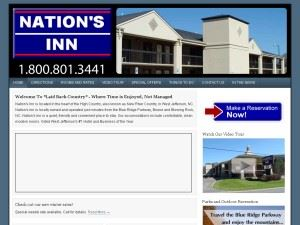 Nation's Inn