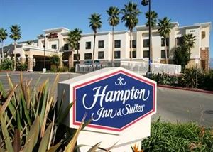 Hampton Inn & Suites Chino Hills