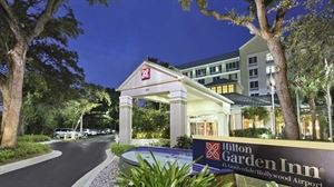 Hilton Garden Inn Fort Lauderdale - Hollywood Airport