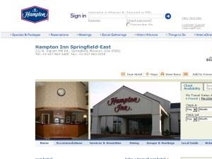 Greenstay Hotel and Suites Springfield