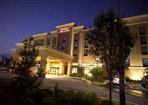 Hampton Inn & Suites Jacksonville - Airport