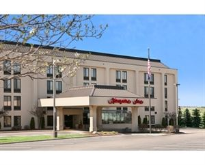 Hampton Inn Erie-South
