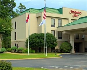 Hampton Inn - At Shiloh Falls