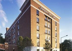 Hampton Inn & Suites Knoxville-Downtown