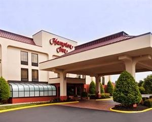 Hampton Inn Petersburg