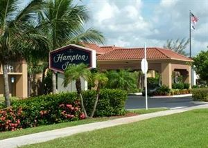 Hampton Inn Jupiter / Juno Beach