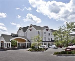 Hampton Inn Rutland