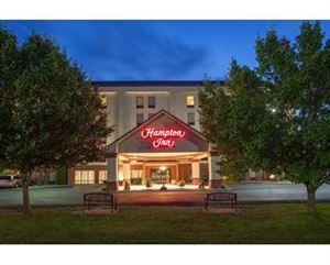 Hampton Inn Huntington/Barboursville