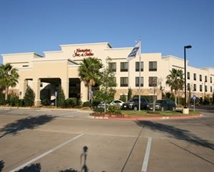 Hampton Inn & Suites - College Station