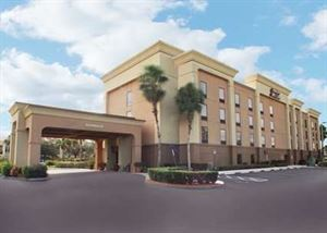 Hampton Inn & Suites Port St. Lucie - West