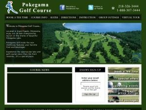 Pokegama Golf Course