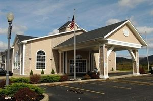 Best Western Plus - Cooperstown Inn & Suites
