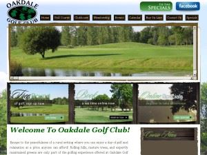 Oakdale Golf Club