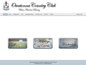 Owatonna Country Club
