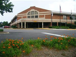 Wheaton Community Center