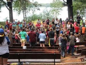 Luther Park Bible Camp