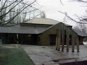 Montlake Community Center