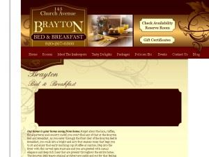 Brayton Bed & Breakfast