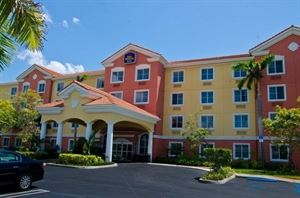 Best Western Plus - Miami Airport West Inn & Suites