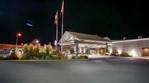 Best Western Plus - Kootenai River Inn Casino & Spa