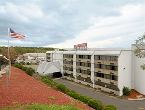 Scranton Pennsylvania Days Inn