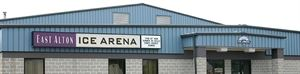 The East Alton Ice Arena