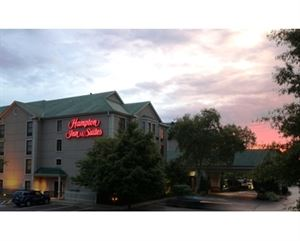 Hampton Inn & Suites Nashville/Franklin (Cool Springs)