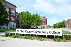 St. Clair County Community College