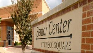 Senior Center At Frisco Square