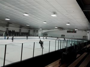 Horgan Skating Arena