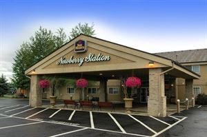 Best Western - Newberry Station