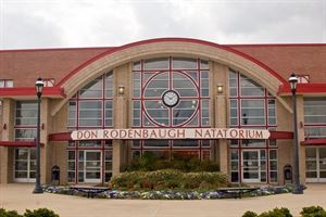 Don Rodenbaugh Natatorium