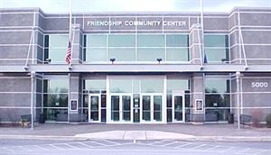Friendship Community Center