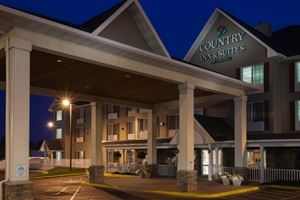Country Inn & Suites By Carlson, Billings at Metra Park, MT