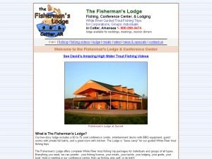 The Fisherman's Lodge