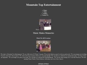 Mountain Top Entertainment