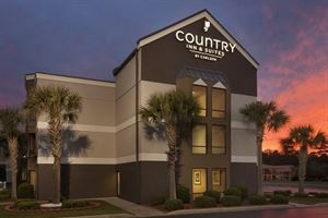 Country Inn & Suites By Carlson, Florence, SC