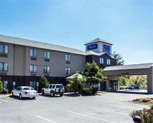 Sleep Inn (TN460)