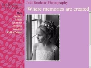 Jodi Boulette Photography