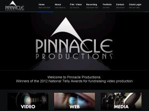 Pinnacle Productions Video Services