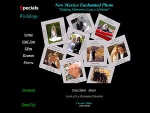 New Mexico Enchanted Photo