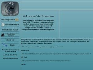 Cobb Productions