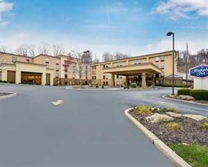 Hampton Inn Pittsburgh-Mcknight Rd.